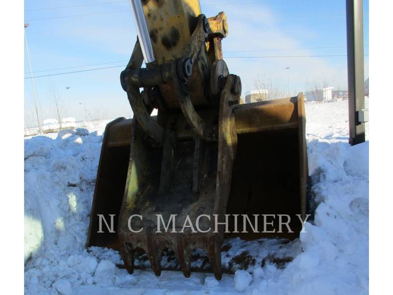 CATERPILLAR PELLES SUR CHAINES 330D L equipment  photo 6