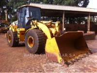 CATERPILLAR CARGADORES DE RUEDAS 950H equipment  photo 1