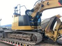 CATERPILLAR EXCAVADORAS DE CADENAS 314E L THM equipment  photo 6