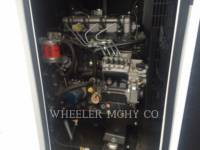 OTHER US MFGRS PORTABLE GENERATOR SETS HANCO - QP35 equipment  photo 6