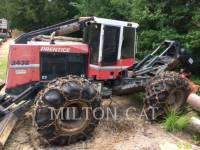 PRENTICE FORESTAL - ARRASTRADOR DE TRONCOS 2432 equipment  photo 2