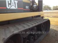 CATERPILLAR TRACTEURS AGRICOLES 85C equipment  photo 8