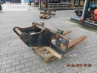 ZEPPELIN OTROS Palettengabel OQ65 equipment  photo 2