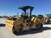 CATERPILLAR WALCE CB54XW equipment  photo 1