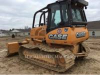CASE TRACTORES DE CADENAS 850L equipment  photo 4