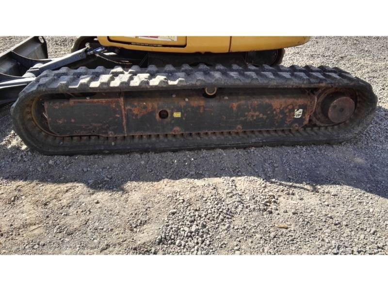 CATERPILLAR トラック油圧ショベル 304DCR equipment  photo 8