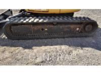 CATERPILLAR KETTEN-HYDRAULIKBAGGER 304DCR equipment  photo 8
