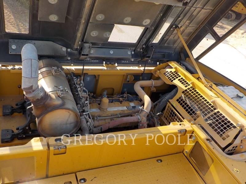 CATERPILLAR TRACK EXCAVATORS 336EL H equipment  photo 17