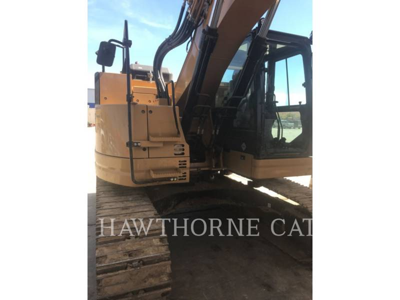 CATERPILLAR PELLES SUR CHAINES 325FLCR equipment  photo 4