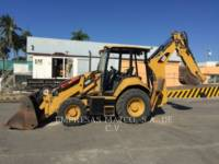 Equipment photo CATERPILLAR 420F2ITLRC TERNE 1