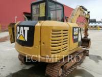 CATERPILLAR KOPARKI GĄSIENICOWE 305.5 E2 CR equipment  photo 4
