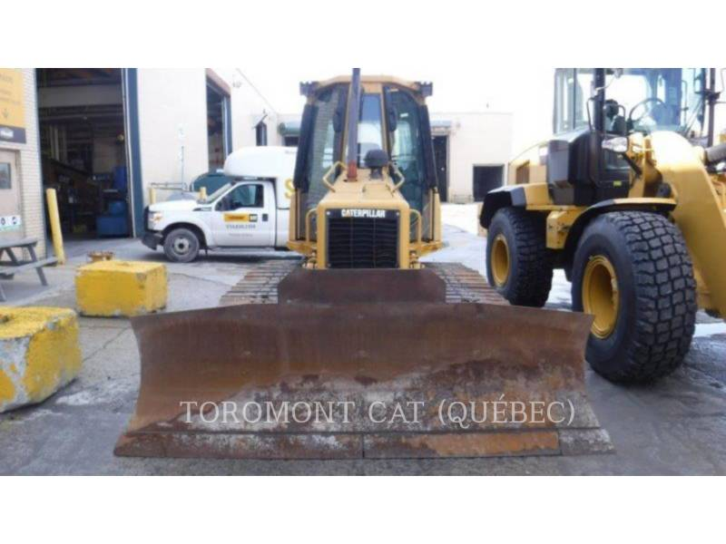 CATERPILLAR TRACK TYPE TRACTORS D4GLGP equipment  photo 4