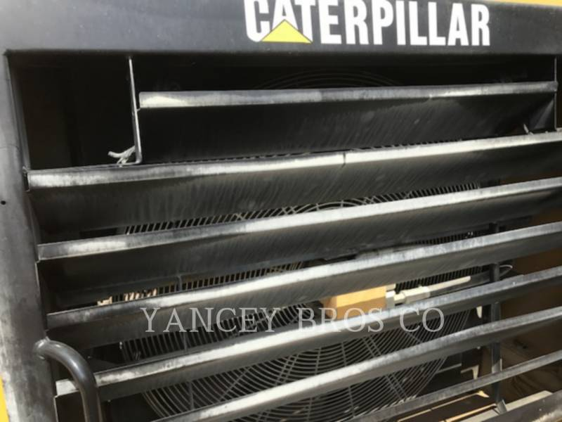 CATERPILLAR STABILIZERS / RECLAIMERS RM-300 equipment  photo 15