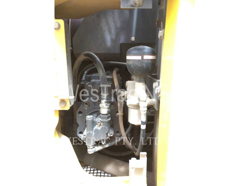 SUMITOMO KETTEN-HYDRAULIKBAGGER SH125X-3 equipment  photo 15