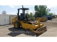 CATERPILLAR COMPACTADORES CP44 equipment  photo 4