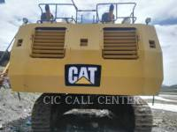 CATERPILLAR PALA PARA MINERÍA / EXCAVADORA 6018 equipment  photo 5