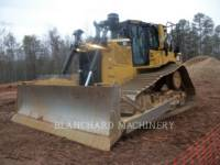 CATERPILLAR KETTENDOZER D6T LGPC equipment  photo 1