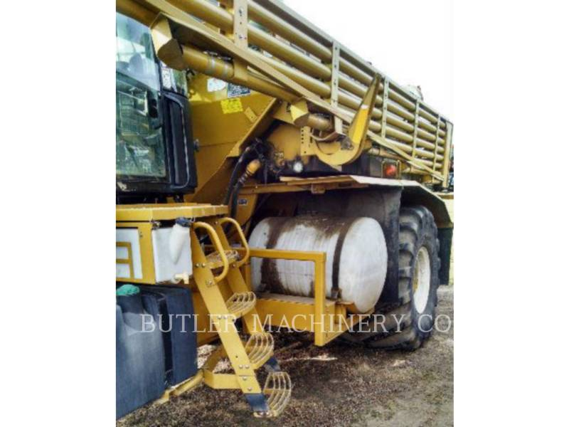 TERRA-GATOR PULVERIZADOR TG8103AS equipment  photo 15