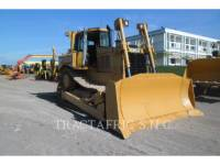 CATERPILLAR KETTENDOZER D7RII equipment  photo 4