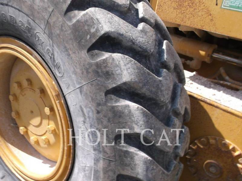 CATERPILLAR モータグレーダ 140HNA equipment  photo 7
