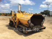 BLAW KNOX / INGERSOLL-RAND ASPHALT PAVERS PF4410 equipment  photo 1