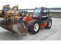 Equipment photo MANITOU BF S.A. MTL633-120LS TELEHANDLER 1
