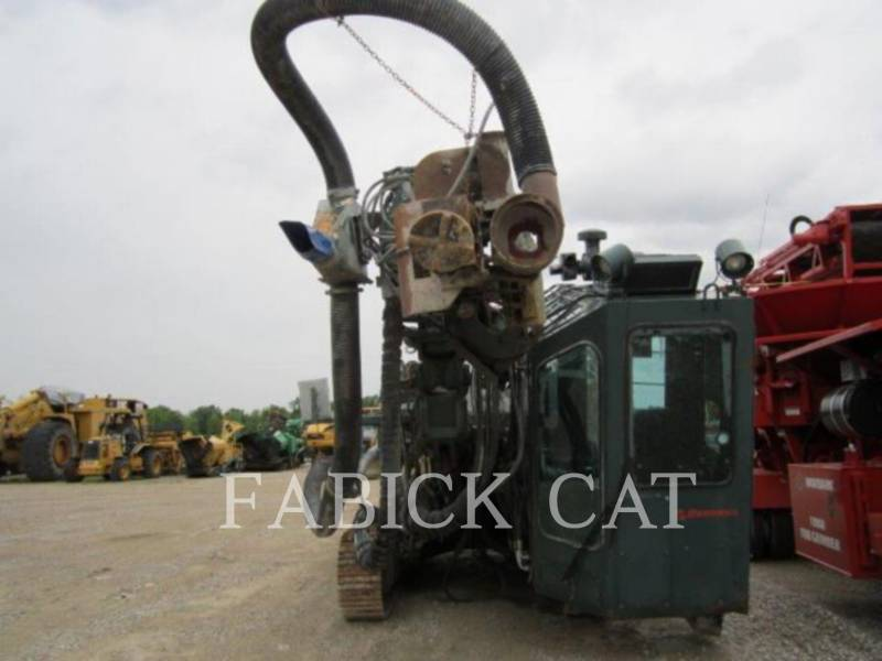 REEDRILL DRILLS SCH5000CL equipment  photo 5