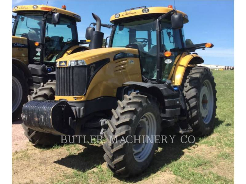 AGCO-CHALLENGER AG TRACTORS MT565D equipment  photo 1