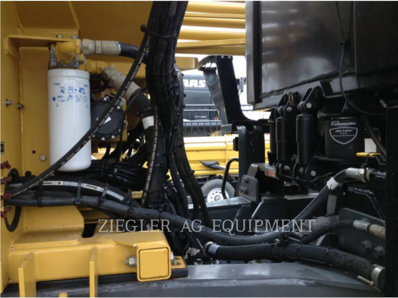 AG-CHEM Flotadores TG9300 equipment  photo 14