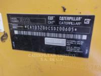 CATERPILLAR TRACK EXCAVATORS 320D2L equipment  photo 17