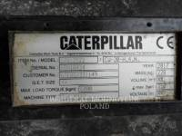CATERPILLAR PELLES SUR PNEUS M314 F equipment  photo 12