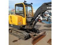 VOLVO TRACK EXCAVATORS EC35 equipment  photo 6