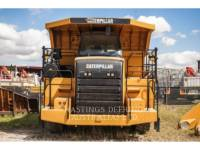 CATERPILLAR MINING OFF HIGHWAY TRUCK 772 equipment  photo 3