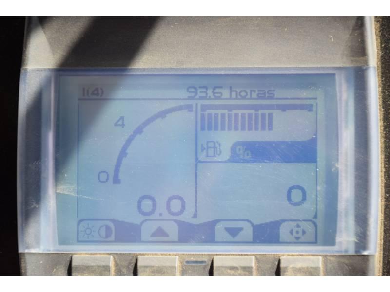 CATERPILLAR 振動シングル・ドラム・スムーズ CS78B equipment  photo 6