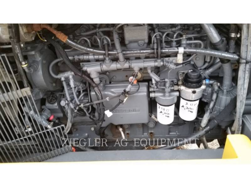 AG-CHEM フロータ TG8400 equipment  photo 16