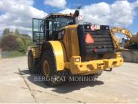 CATERPILLAR CARGADORES DE RUEDAS 966K equipment  photo 4