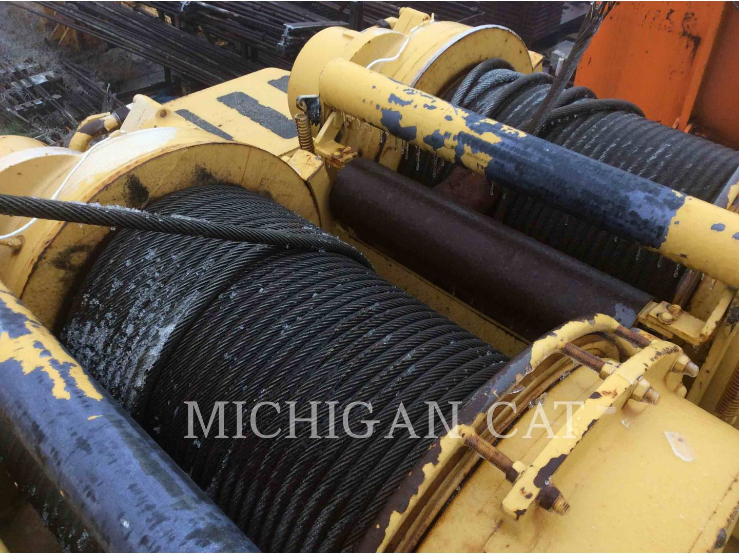 Detail photo of 2000 Grove RT870 from Construction Equipment Guide