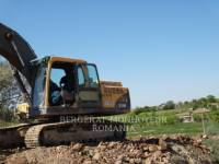 VOLVO TRACK EXCAVATORS EC240BNL equipment  photo 2
