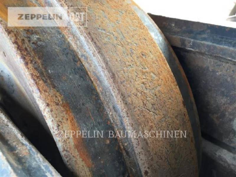 CATERPILLAR EXCAVADORAS DE CADENAS 330FLN equipment  photo 16