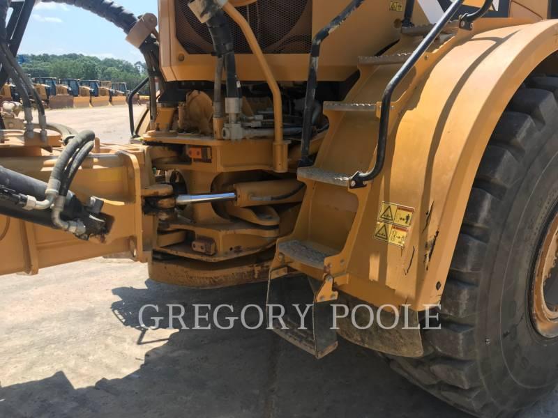 CATERPILLAR CAMIONES ARTICULADOS 740B equipment  photo 11