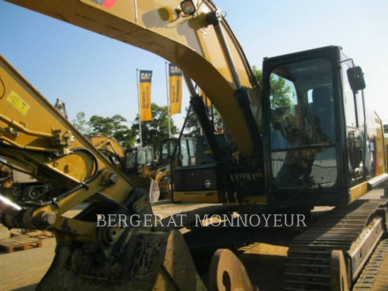 Caterpillar EXCAVATOARE PE ŞENILE 320EL equipment  photo 7