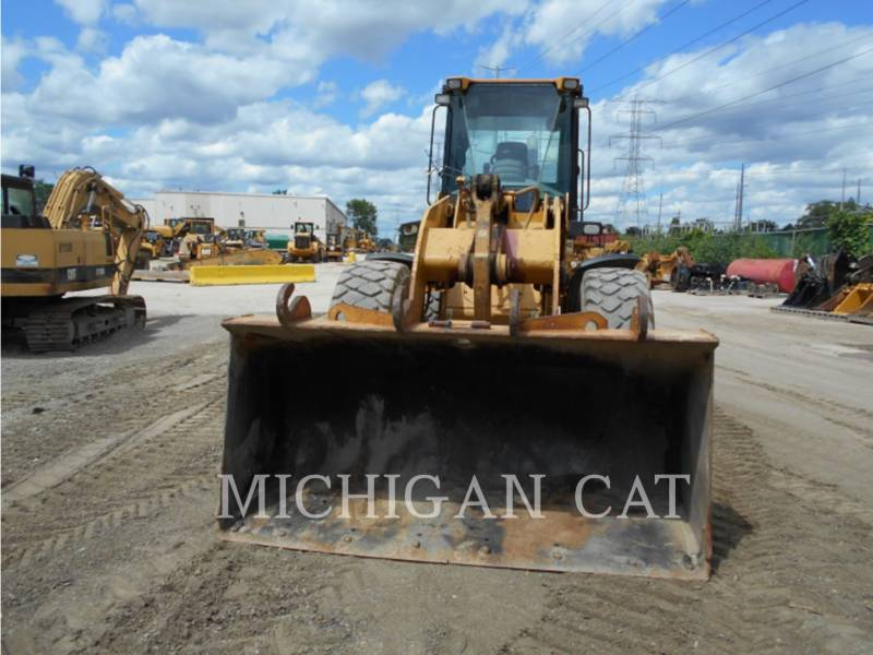 CATERPILLAR WHEEL LOADERS/INTEGRATED TOOLCARRIERS 928G equipment  photo 9