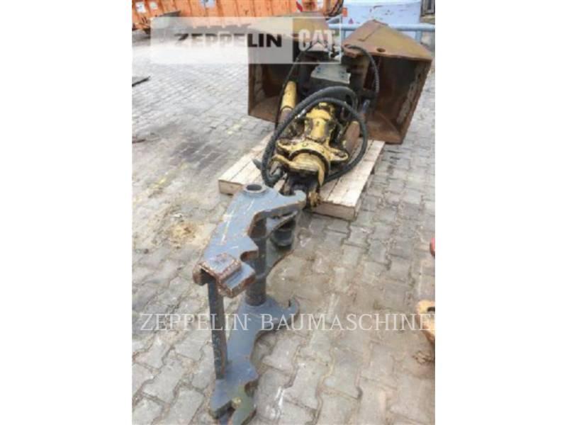 HYDRAULIK-GREIFER-TECHNOLOGIE-GMBH UL – GRAIFĂR ZZ4-800 Greifer equipment  photo 3
