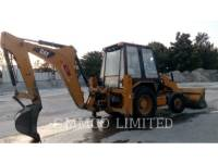 CATERPILLAR RETROESCAVADEIRAS 424B equipment  photo 5