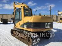 CATERPILLAR EXCAVADORAS DE CADENAS 312CL equipment  photo 4