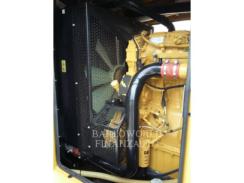 CATERPILLAR POWER MODULES C15 PGAI equipment  photo 4