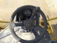 CATERPILLAR VIBRATORY SINGLE DRUM SMOOTH CS 533 E equipment  photo 22