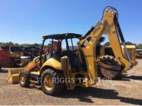 CATERPILLAR BACKHOE LOADERS 420F 4 equipment  photo 4