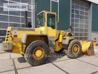 KOMATSU LTD. PALE GOMMATE/PALE GOMMATE MULTIUSO WA270-3 equipment  photo 2