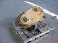 Equipment photo CATERPILLAR 330CL WT - QUICK COUPLER 1